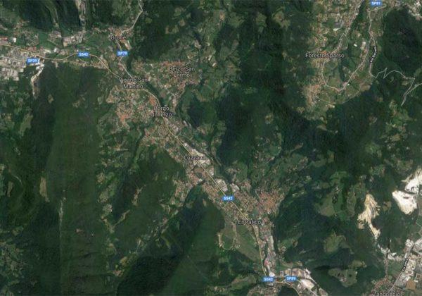 Terreni edificabili in vendita a Vigano ed Entratico